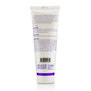 Iluma Intense Lightening Cleanser  118ml/4oz