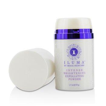 Iluma Intense Brightening Exfoliating Powder  43g/1.5oz