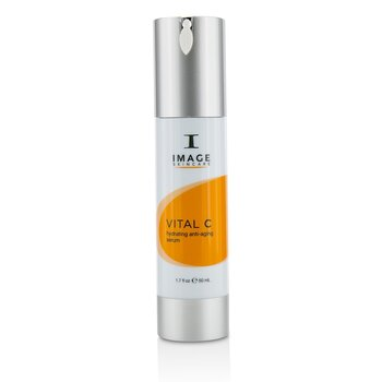 Image Vital C Hydrating Anti Aging Serum 50ml17oz Serum