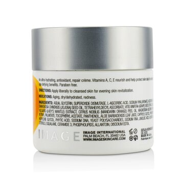 Vital C Hydrating Repair Creme  56.7g/2oz