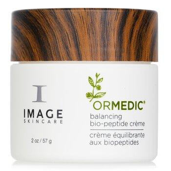 Ormedic Balancing Bio-Peptide Creme  56.7g/2oz