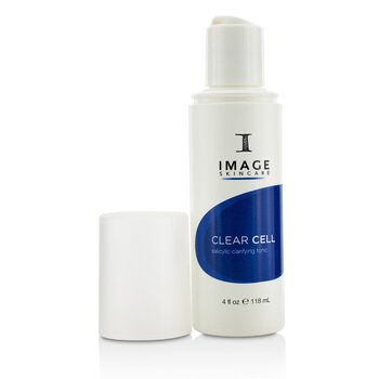 Clear Cell Salicylic Clarifying Tonic  118ml/4oz