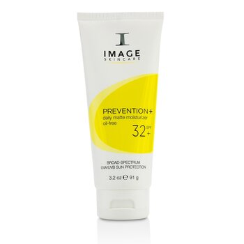 Prevention+ Daily Matte Moisturizer SPF32+ 91g/3.2oz