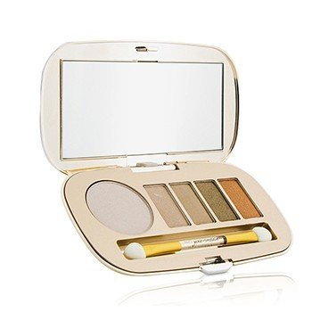 Perfectly Nude Eye Shadow Kit (New Packaging)  9.6g/0.34oz