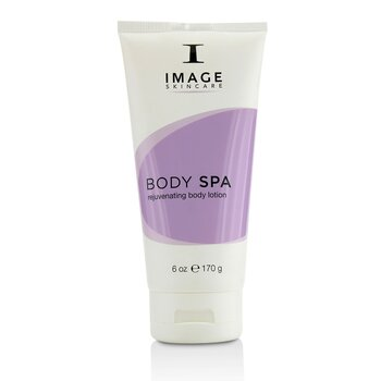 Body Spa Rejuvenating Body Lotion  170g/6oz