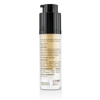 I Conceal Flawless Foundation SPF 30  28g/1oz
