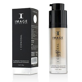 Image I Conceal Flawless Foundation SPF 30 - Beige  28g/1oz