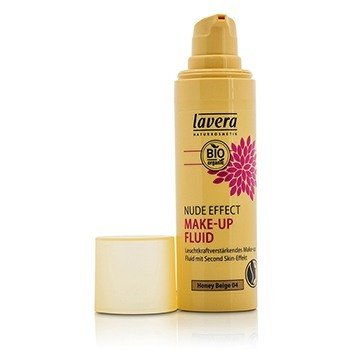 Nude Effect Make Up Fluid  30ml/1oz