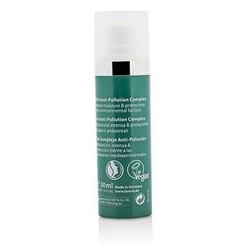 Organic Algae & Natural Hyaluronic Acid Hydro Effect Serum - All Skin Types  30ml/1oz