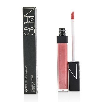 Lip Gloss (New Packaging)  6ml/0.18oz