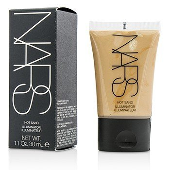 NARS Illuminador - Hot Sand  30ml/1.1oz