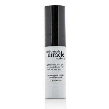Philosophy  Miracle Worker Miraculous Anti-Aging Retinoid Eye Repair (Unboxed)  15ml/0.5oz