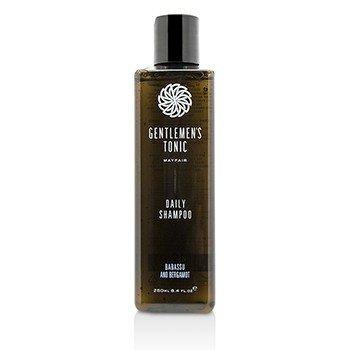 Babassu and Bergamot Daily Shampoo  250ml/8.4oz