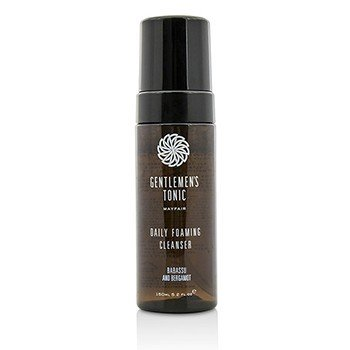 Babassu And Bergamot Daily Foaming Cleanser  150ml/5.2oz