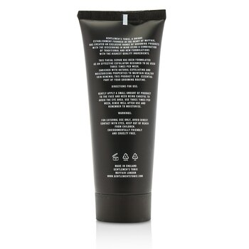 Babassu And Bergamot Exfoliating Facial Scrub  100ml/3.4oz