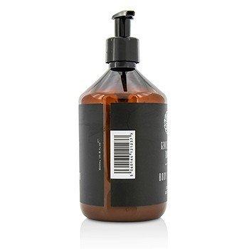 Body Lotion - Babassu & Bergamot  500ml/16.8oz