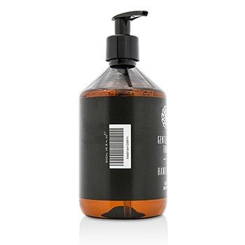 Hand Wash - Babassu & Bergamot  500ml/16.8oz