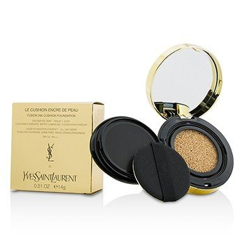Yves Saint Laurent Le Cushion Encre De Peau Fusion Ink Cushion Foundation SPF23 - #Beige 20 (B20)  14g/0.51oz