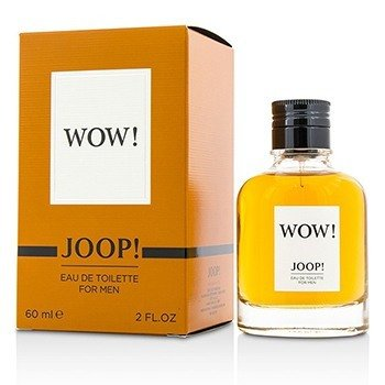 Joop WOW! Eau De Toilette Spray  60ml/2oz