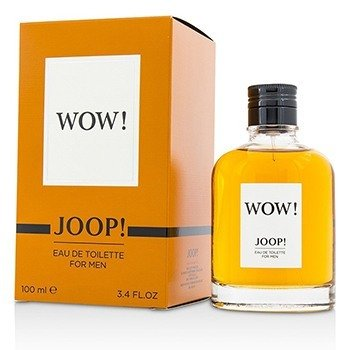 Joop WOW! Eau De Toilette Spray  100ml/3.4oz