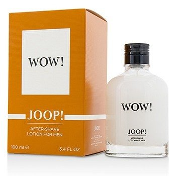 ジョープ WOW! After Shave Lotion  100ml/3.4oz