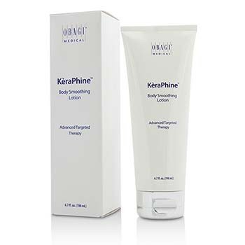 KeraPhine Body Smoothing Lotion  198ml/6.7oz