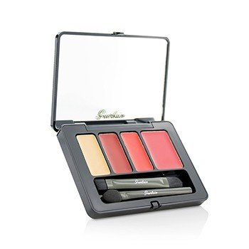 KissKiss From Paris Lip Contouring Palette  3.5g/0.12oz