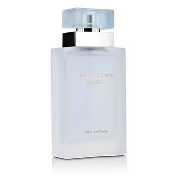 Light Blue Eau Intense Eau De Parfum Spray  25ml/0.84oz
