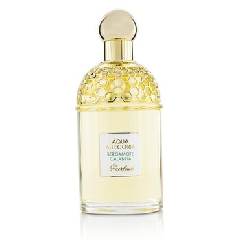 Aqua Allegoria Bergamote Calabria Eau De Toilette Spray  125ml/4.2oz