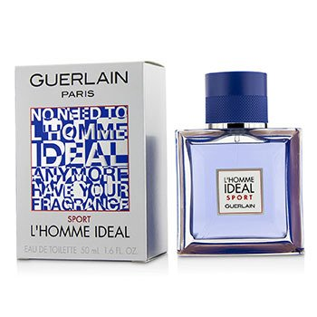 L'Homme Ideal Sport Eau De Toilette Spray  50ml/1.6oz