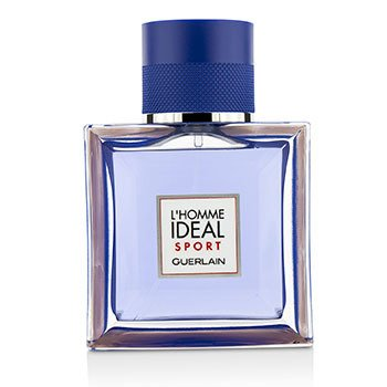 겔랑 L'Homme Ideal Sport Eau De Toilette Spray  50ml/1.6oz