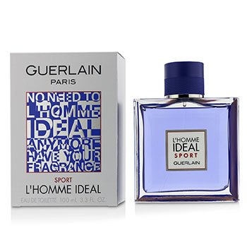 L'Homme Ideal Sport Eau De Toilette Spray  100ml/3.3oz