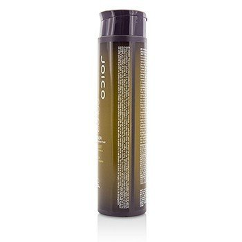 Color Infuse Brown Conditioner (To Revive Golden-Brown Hair)  300ml/10.1oz