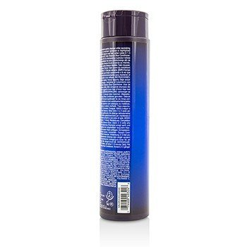 Color Balance Blue Shampoo (Eliminates Brassy/Orange Tones on Lightened Brown Hair)  300ml/10.1oz