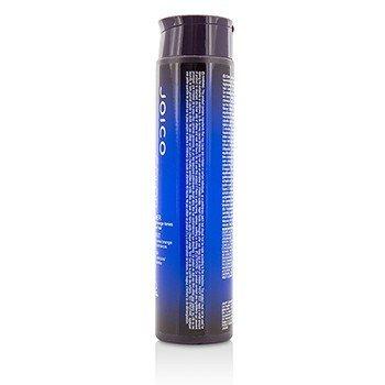 Color Balance Blue Conditioner (Eliminates Brassy/Orange Tones on Lightened Brown Hair)  300ml/10.1oz