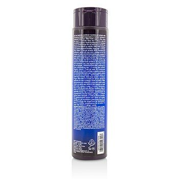 Color Balance Blue Conditioner (Eliminates Brassy/Orange Tones on Lightened Brown Hair)  300ml/10.1oz