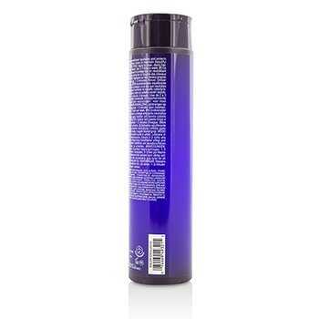 Color Balance Purple Conditioner (Eliminates Brassy/Yellow Tones on Blonde/Gray Hair)  300ml/10.1oz