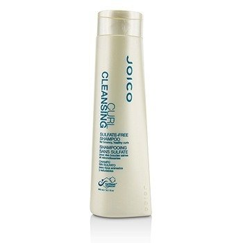 Szampon do włosów Curl Cleansing Sulfate-Free Shampoo (For Bouncy, Healthy Curls)  300ml/10.1oz