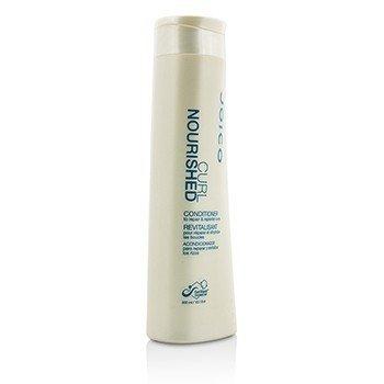 Curl Nourished Conditioner (To Repair & Nourish Curls)  300ml/10.1oz