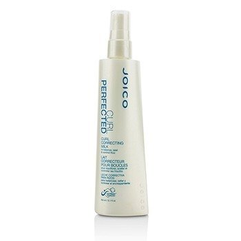 Curl Perfected Curl Correcting Milk (To Balance, Seal & Control Frizz)  150ml/5.1oz
