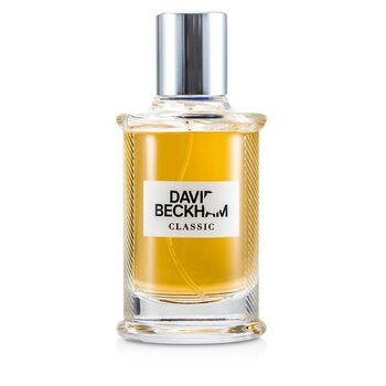 David Beckham Classic Eau De Toilette spray  40ml/1.35oz