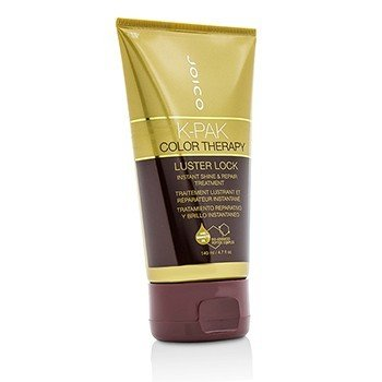 K-Pak Color Therapy Luster Lock Instant Shine & Repair Treatment  140ml/4.7oz
