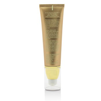 Solar Defense Tinted Broad Spectrum SPF 30 50ml/1.7oz