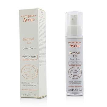 Avene RetrinAL DAY Cream - For Dry Sensitive Skin  30ml/1oz