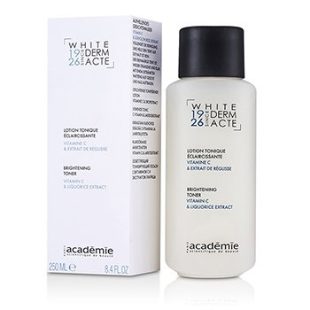 Academie Derm Acte Brightening Toner  250ml/8.4oz