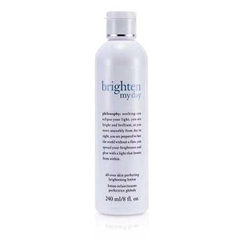 Philosophy Brighten My Day All-Over Skin Perfecting Brightening Lotion  240ml/8oz