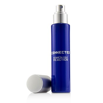 Kenneth Cole Connected Reaction Eau De Toilette Spray (Unboxed)  30ml/1oz