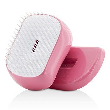 Compact Styler On-The-Go Detangling Hair Brush - # Hello Kitty Pink  1pc