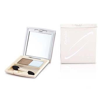 Kanebo Eye Colour Duo - # EC11 Cool  3g/0.1oz