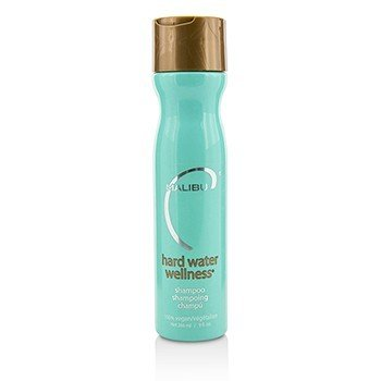 Hard Water Wellness Shampoo 266ml/9oz